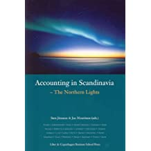 Accounting in Scandinavia: The Northern Lights