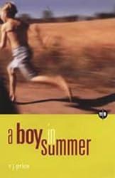 A Boy in Summer