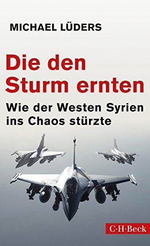 Die den Sturm ernten: Wie der Westen Syrien ins Chaos stürzte (Beck Paperback 6273)