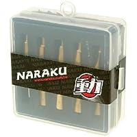 Naraku Main jet set per Pwk carburatore 100–118