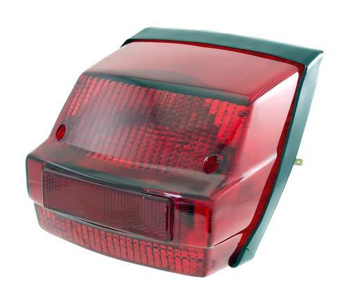 Luce posteriore RMS per Vespa 125-200PX/1. Serie