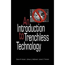 [An Introduction to Trenchless Technology] (By: Steven R. Kramer) [published: October, 1992]