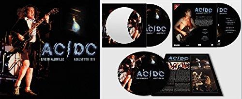 Live in Nashville 1978 (180 Gr. Picture Disc Limited Edt.)