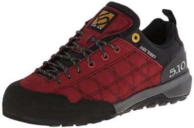 Chaussure d'approche Five Ten Guide Tennie coloris rouge pointure 41,5