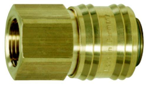 """KS Tools 515.3483 Raccord femelle 1/4"""""""