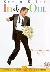 In & Out [DVD] [1998]