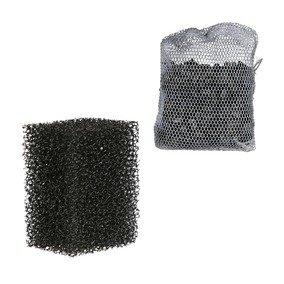 Trixie 2× filtro Esponja & 1× Carbón Activo para M 700
