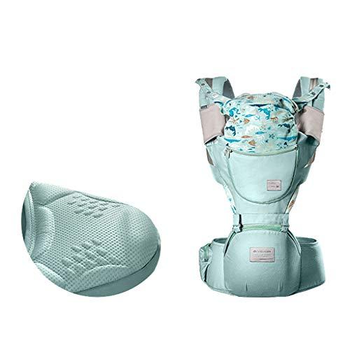 WYNZYYEBD Baby Front-hold - Tabouret Multifonction À La Taille Pour Bébé Four Seasons Universal Baby Support Multicolore En Option