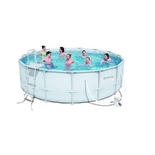 Bestway 56263 piscina fuori