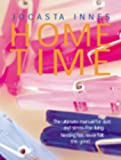 Home Time: The Ultimate Manual for Dust and Stress-free Living
