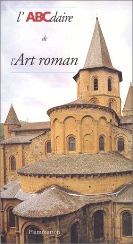 Abécédaire de l'Art roman