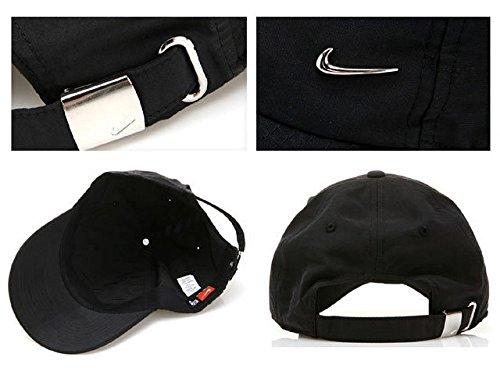 Nike-Metal-Swoosh-H86-Blue-Cappello
