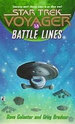 Battle Lines (Star Trek Voyager)