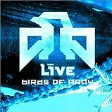 Birds of Pray + Dvd [Ltd.Editi