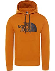 The North Face Light Drew Peak Sweat-Shirt à Capuche Homme