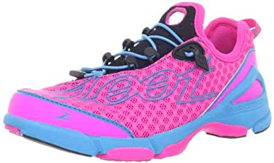 Zoot Ultra TT 6.0 Triathlon Shoes Womens Pink: Amazon.co