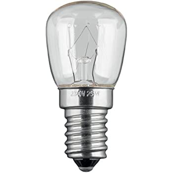 refrigerator light bulb. refrigerator lamp, appliance light bulb l-refrigerator lamp e14 - 25w 250v ac t