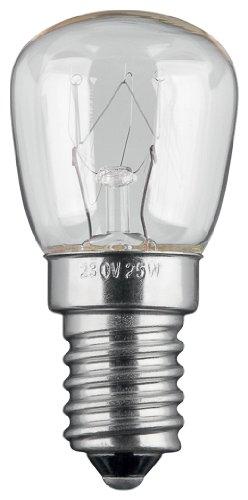 Goobay Ampoule Refrigerateur Culot E14 25 W 110 lm