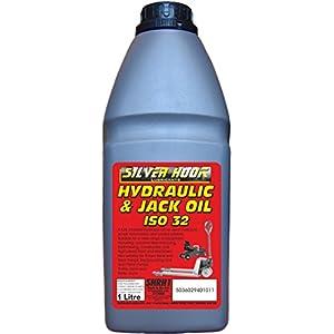 silverhook shrh1ISO 32Huile hydraulique, 1L pas cher