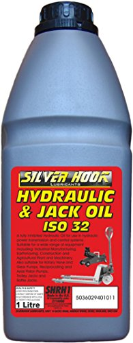 silverhook shrh1 ISO 32 Huile hydraulique, 1 L pas cher