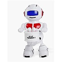 5 Robot aspirador LG Hombot VR8600OB Alfombras. AIMEE7 Robot Que Baila,Tambor De Baile ElectróNico Inteligente Bot Robot Astronauta NiñOs MúSica Juguetes