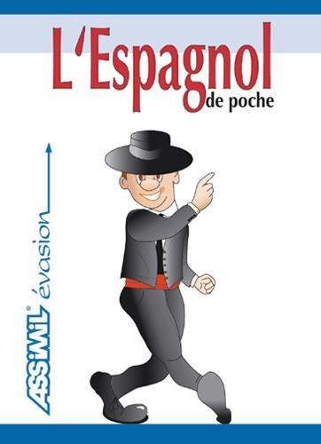 L'Espagnol de poche ; Guide de conversation par O'Niel-V Som