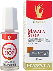 Mavala Stop Discourages Nail Biting And Thumb Sucking 10Ml, Pack Of 1