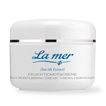 La mer Origin Of Feuchtigkeitscreme ohne Parfüm 50 ml -