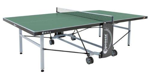 Sponeta Tischtennis S 5-72 E, Grün, 213.5110/L
