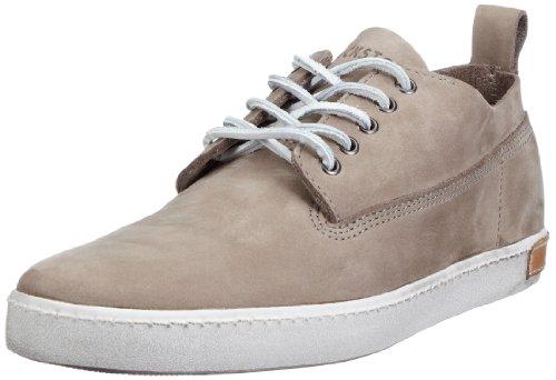 Blackstone DESERT LOW KURT DM10, Chaussures basses homme beige (taupe) - V.1