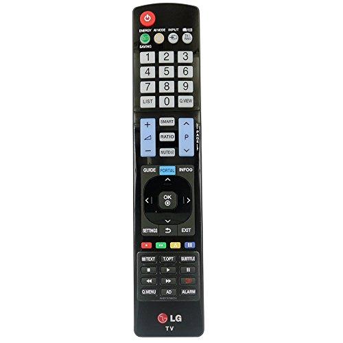 Control remoto para LG 42LY760H 42