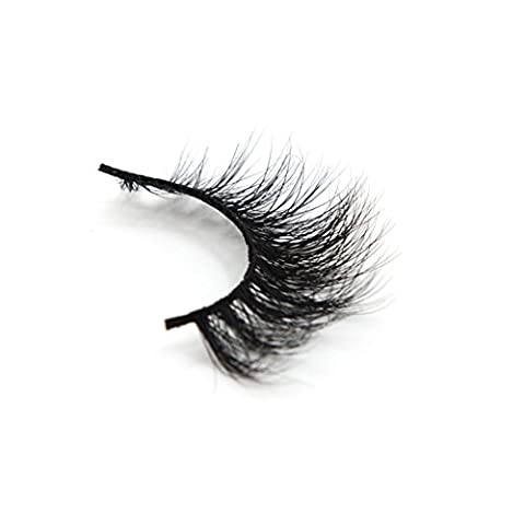 3D Fake Eye Lash False Eyelashes Pure Hand-made Natural Look