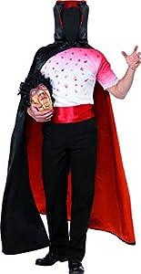 Smiffys - Disfraz Halloween de niño a partir de 3 años (Smiffy