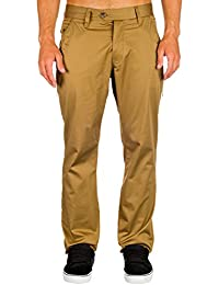 Oakley Icon Chino Pant Brown Sugar