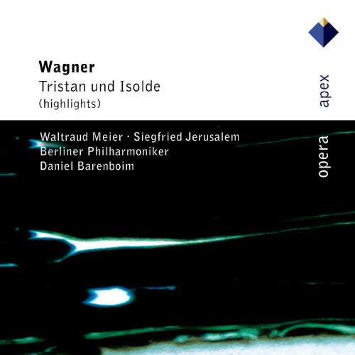 Tristan und Isolde: Prelude to...