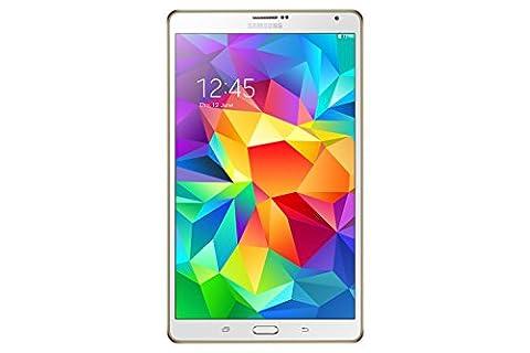 Samsung Tablet T705NZ TAB S OC 3/16 4G 8 Tit. Bi
