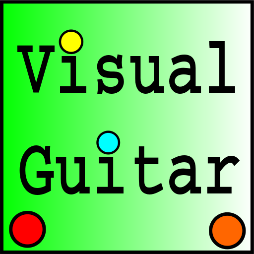 Visual Guitar for Android