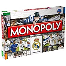 Eleven Force - Monopoly Real Madrid (46982035)