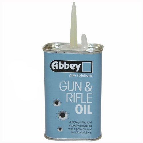 abbey-gun-and-rifle-oil-lubricant-shotgun-airgun-air-pistol-lube-125ml-dropper