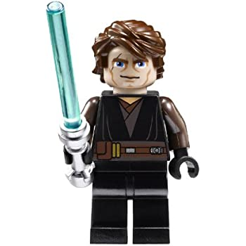 LEGO Star Wars Anakin Skywalker Clone 7957 Outfit Minifigure