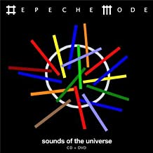 Sounds of the Universe (Edition limitée inclus DVD)