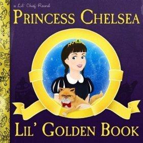 Lil' Golden Book (Vinyl LP)