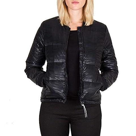adidas - Blouson - Femme Noir noir - Noir - 38