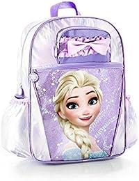 Heys Disney Frozen Deluxe School Bag Backpack - Purple