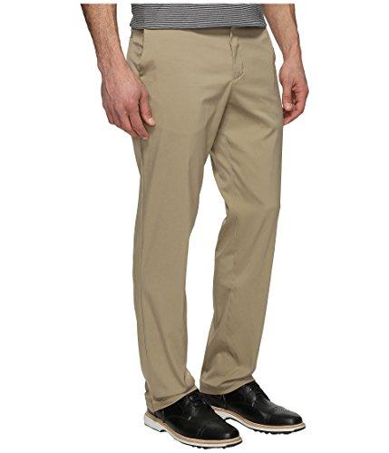 Nike Flat Front, Pantaloncini Uomo Khaki/Khaki