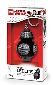 LEGO Star Wars - Bb-9E (United Labels Ibérica LGL-KE112)