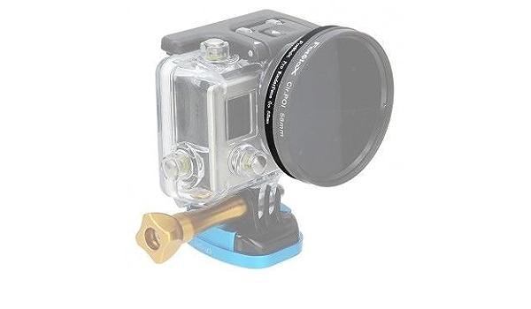 Fotodiox Pro Wonderpana Go 62 Mm Step Up Ring Gotough Camera Photo
