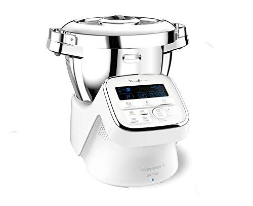 Robot cuiseur multifonctions...