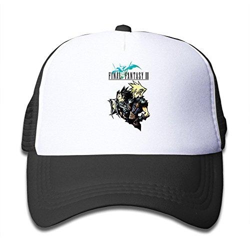 Bang - Cappellino da baseball - Bambino nero Taglia unica