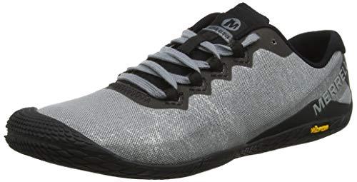 Merrell Damen Vapor Glove 3 Cotton Sneaker, Braun Monument, 38 EU Damen Non Stop